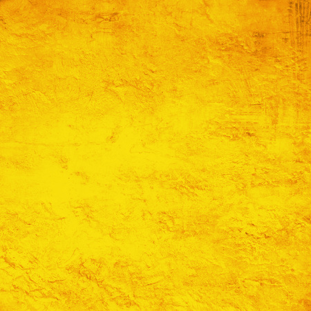 gold colour: Abstract Yellow Background Stock Photo