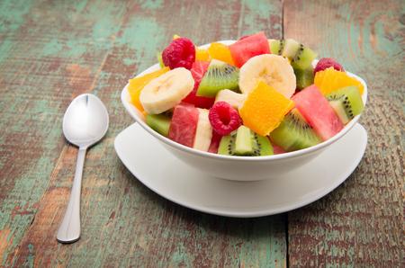 beautiful salad: Fruit salad