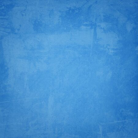 old paper texture: Abstract blue background Stock Photo