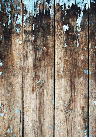timbering: Old wooden planks background texture Stock Photo