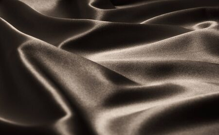 satiny: Beautiful background with cloth