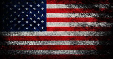 미국의 국기 스톡 콘텐츠