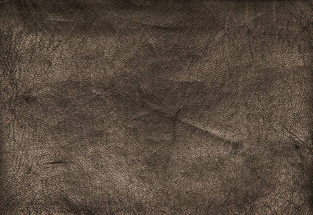 leather texture: brown leather texture Stock Photo