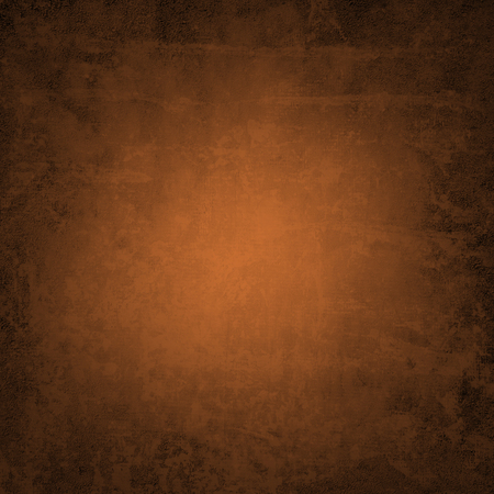 braunem Hintergrund Grunge-Textur