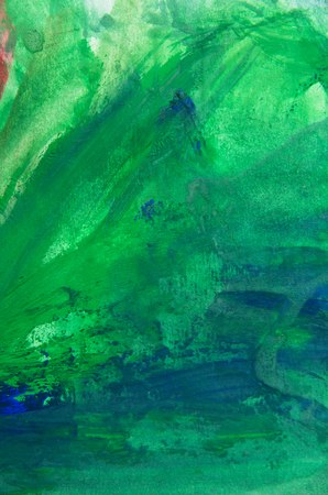 acrylic paint: Abstract acrylic paint background with texture Stock Photo
