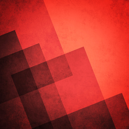 textured: Textured red background