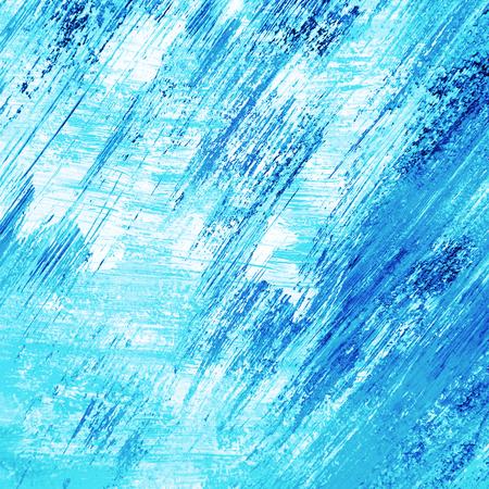 textured: Textured blue background