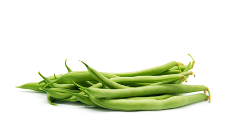 snap bean: green french beans