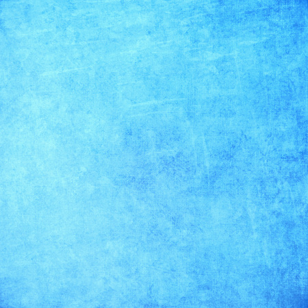 Grunge blue background with space for text Stock Photo