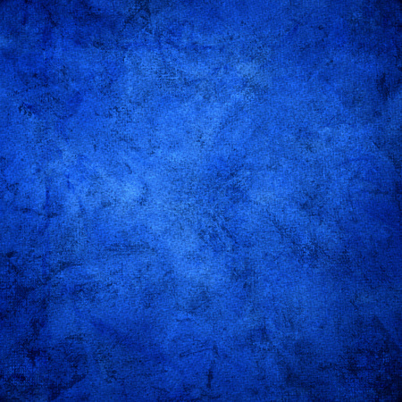 for text: Grunge blue background with space for text Stock Photo