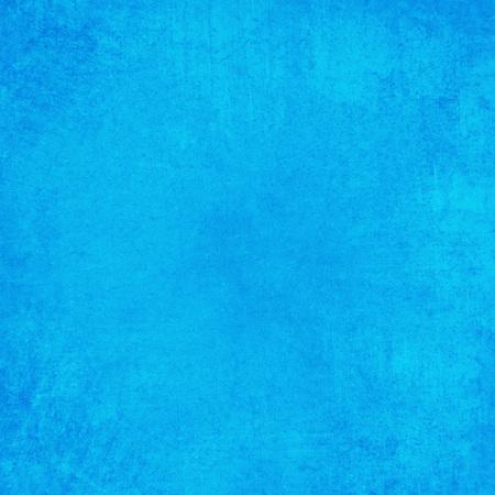 grunge fond de mur bleu ou de texture