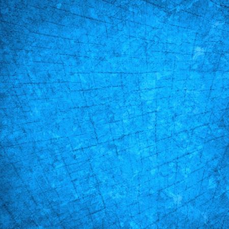 fond bleu grunge avec espace pour le texte Banque d'images