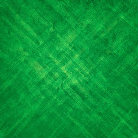 Fond vert texturé Banque d'images