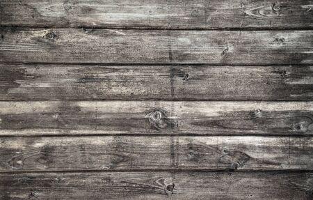 Fond de texture de planche de bois gris Banque d'images