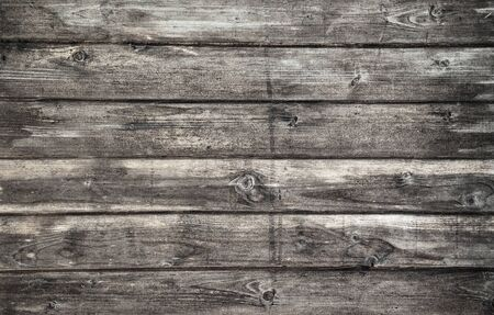 Holzbrett grauer Texturhintergrund Standard-Bild