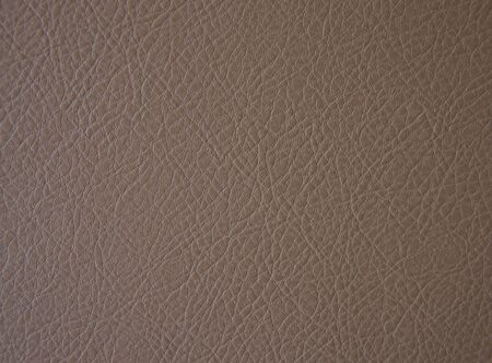 old brown leather background texture Banco de Imagens