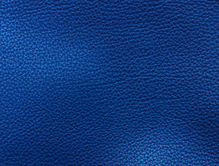 Blue abstract leather background texture Zdjęcie Seryjne