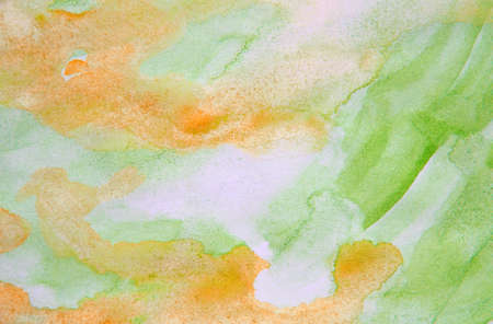 Abstract background in watercolor style Zdjęcie Seryjne