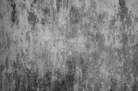 Grunge gray wall texture background