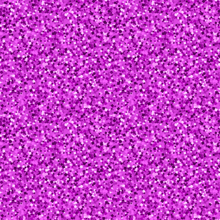 Seamless background with pink glitter pattern . Vector
