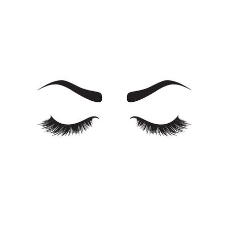 Eyes icon. vector 矢量图像