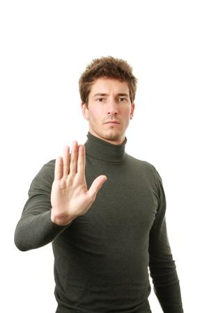 gestos: Objectgion signo