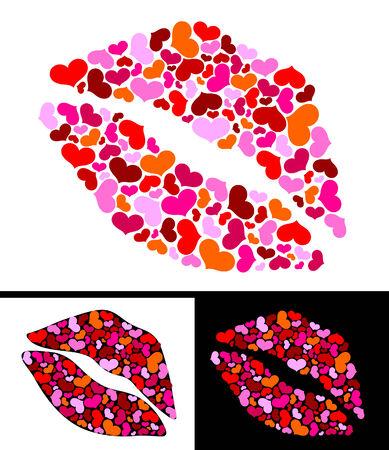 sweetheart: One kiss for Sweetheart