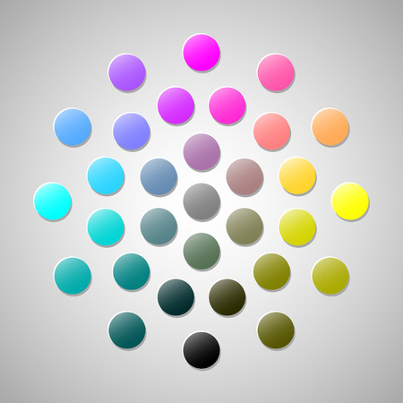 CMYK colors 2