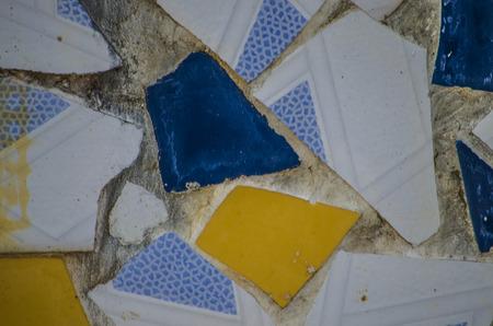construction material: texture construction material tile color