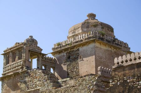 Chittorgarh an ancient fort in India
