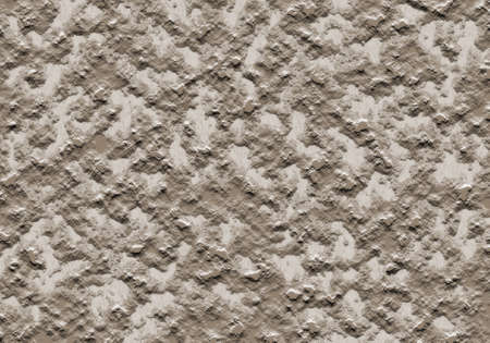 ruined: Beige abstract with texture ruined wall Stock Photo