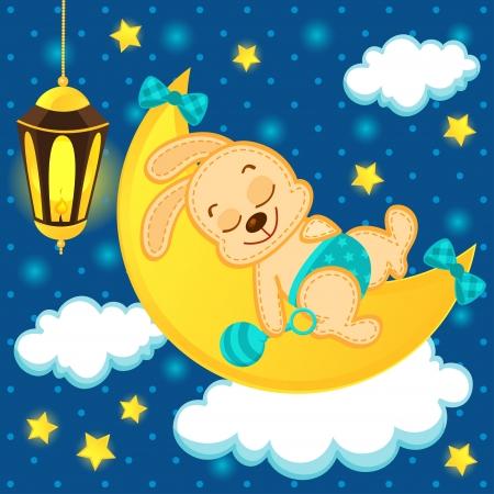 sommeil du lapin