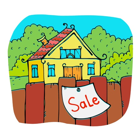 palisade: House for sale icon