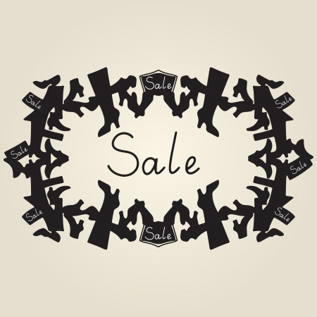 for women: Vintage frame shoes sale