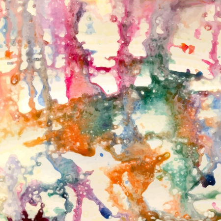 Watercolor texture Stock Vector - 20705286