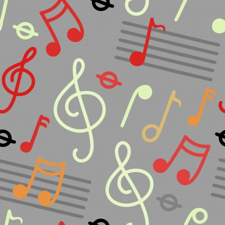 Estratto musicale seamless