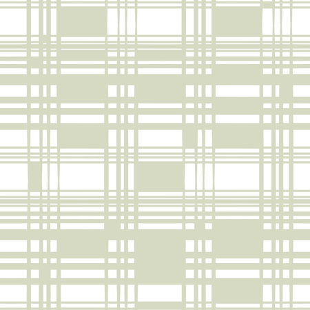 striped wallpaper: Abstract light geometric seamless pattern. Plaid striped repeating background. Endless print texture. Fabric design. Wallpaper - vector