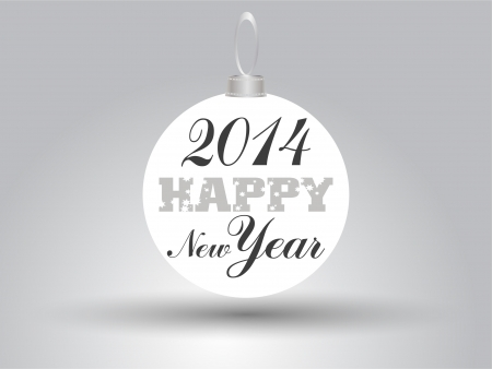 sample new year card stock vector 23090827
