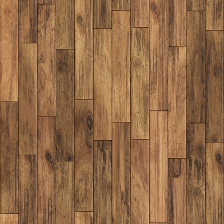 wooden surface: Seamless parquet pattern background.