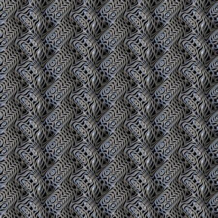 metal pattern: Seamless lacy iron surface.