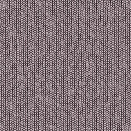 interweaving: Seamless knitted monotonous background. Stock Photo