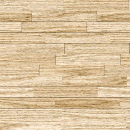 Bright horizontal laminate. Seamless parquet pattern background.