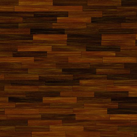 laminate flooring: Seamless brown parquet pattern background. Stock Photo