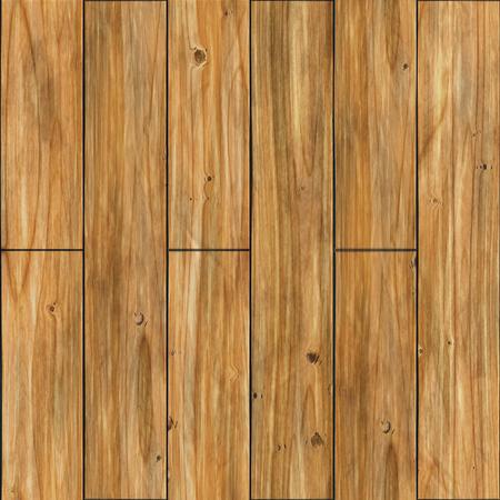 Seamless parquet closeup pattern background.