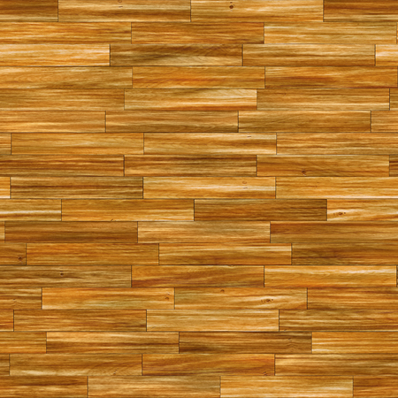 fulvous: Seamless fulvous laminate flooring texture background.