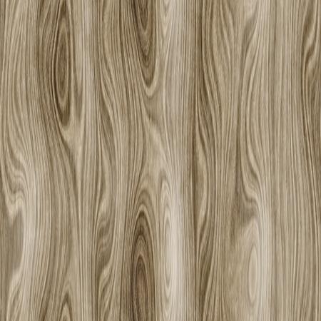 Seamless light brown wood surface background closeup. Veneer high resolution.