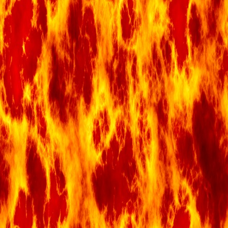 flammable materials: Seamless texture flame background.