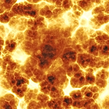firestorm: Seamless closeup firestorm background.  Stock Photo
