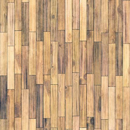シームレスな光茶色縦積層フローリング。木目調の高解像度。 写真素材