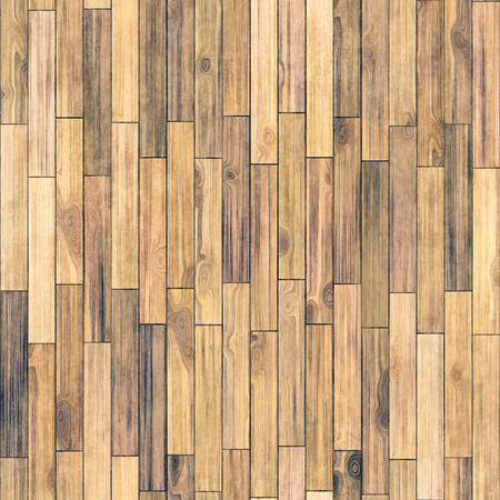 Seamless light brown vertical laminate parquet. Wood grain high resolution.